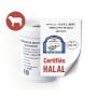 Boyaux de mouton halal