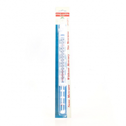 Thermomètre Cuisson en gaine blanche