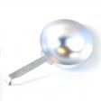 Vide Marmite en Aluminium pour Boucherie Charcuterie