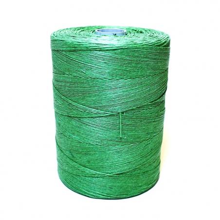 Ficelle Vert 35/2 - 1Kg