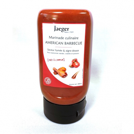 Marinade Barbecue 275 g