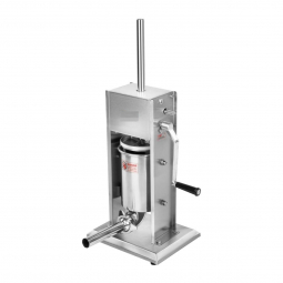 Poussoir Vertical inox 3 l