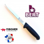 Couteau BERT Dénerveur/Eplucheur, Lame 20