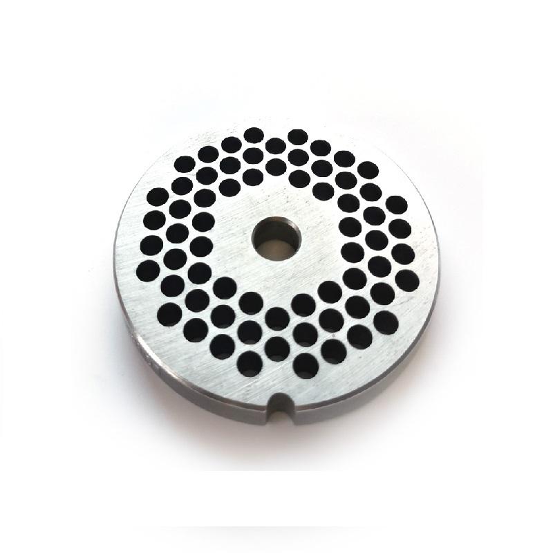 Grille de 6 mm n°12