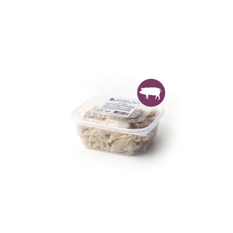 boyaux de porc pour saucisse